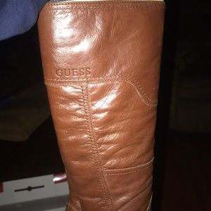 Guess Shoes - Guess women's boots